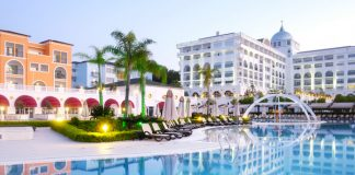 all inclusive last minute turkije