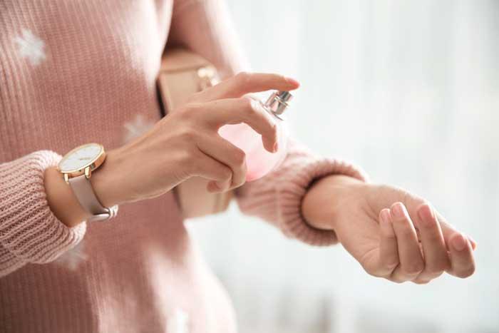 top 10 vrouwenparfums