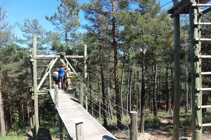 Pena Adventure Park