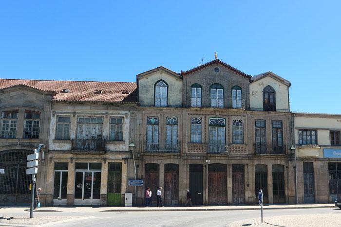 winkeltjes chaves portugal