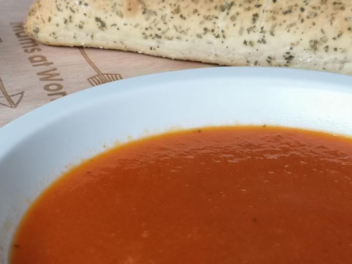 paprika wortelsoep maken
