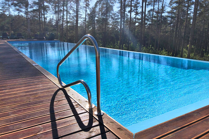 Pena Park Hotel zwembad