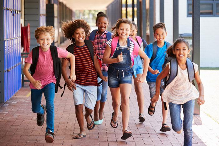 Toekomst van je kind en schoolkeuze