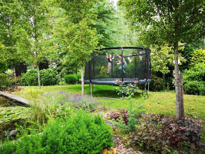 waar op letten bij aankoop trampoline