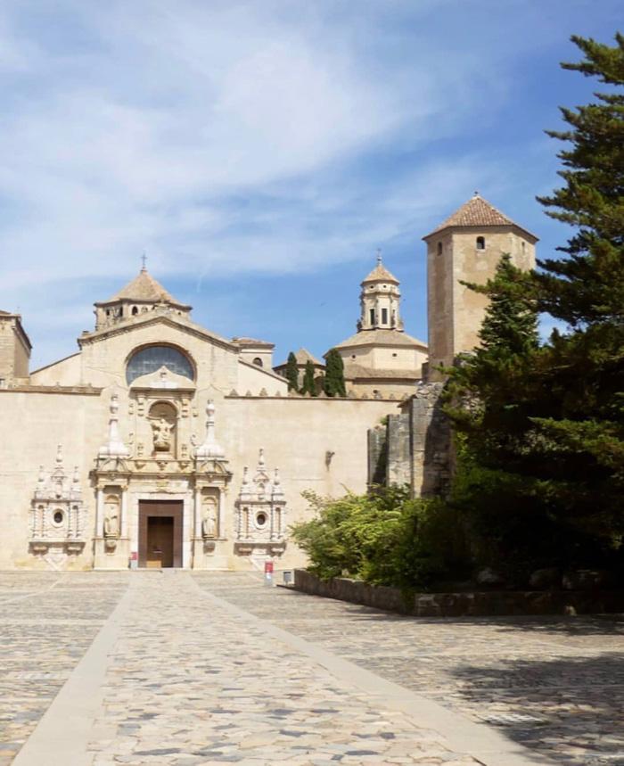 Montblanc Spanje