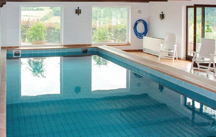 duitsland appartement met zwembad