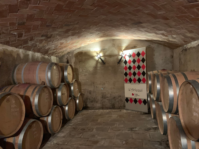 mas vincenc wijnkelder