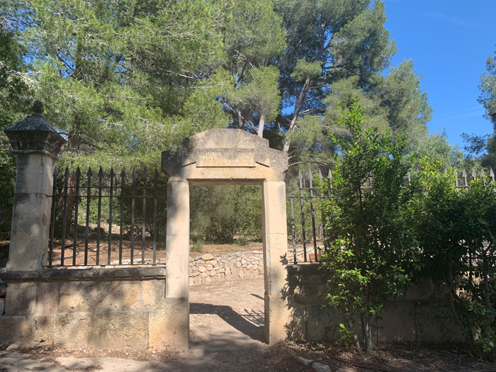 Natuurpark Del Pont del Diable Costa Daurade