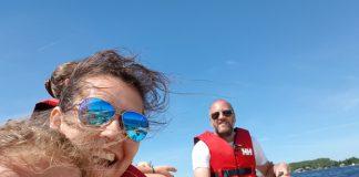 zeilles sailcollege RCN de Schotsman
