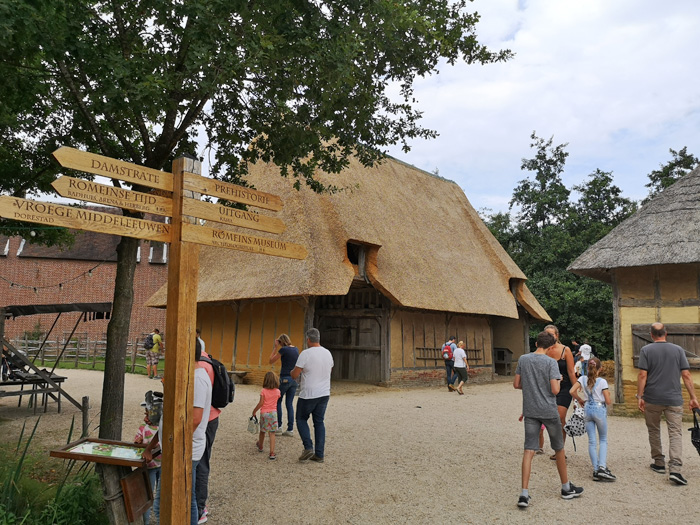 archeon museumpark