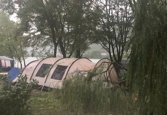 tips beginnende kampeerders