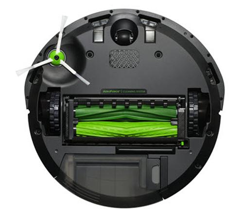 Roomba e5 borstels