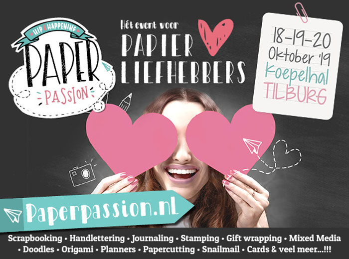 paper passion tilburg