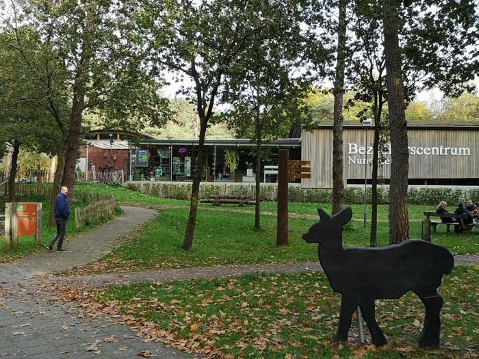 bezoekerscentrum Nunspeet