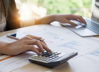 simpel boekhoudprogramma