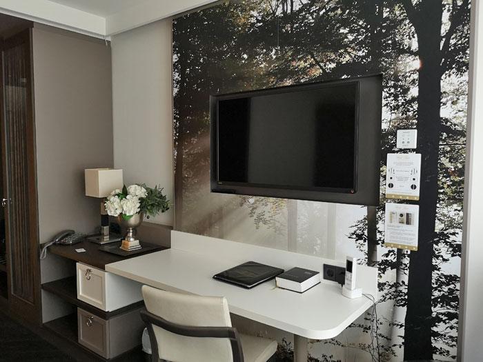 well-fair hotelkamer de Hoeve van Nunspeet