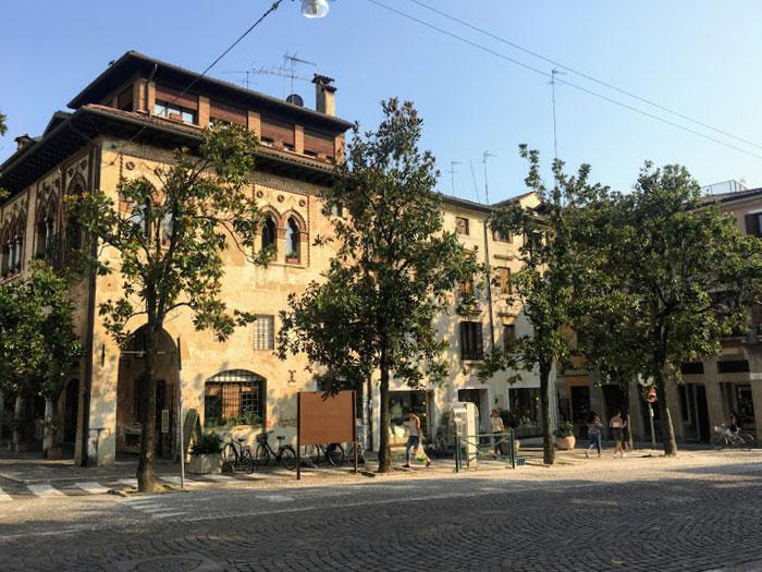 Treviso Italie