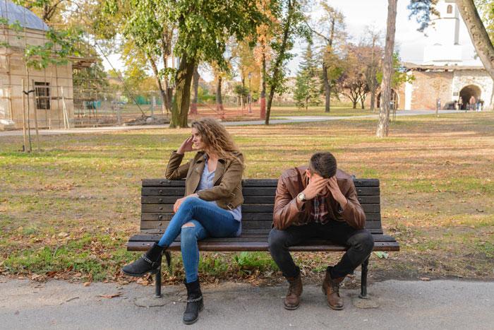 communicatie in relatie verbeteren