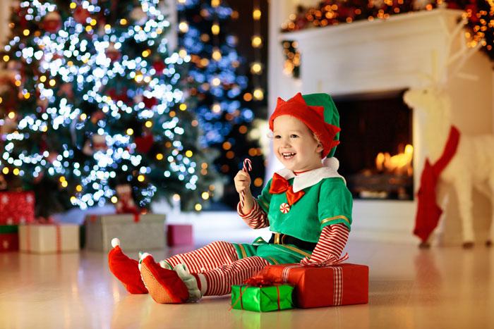 leuke kleine kerstcadeautjes