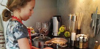 Heel Holland bakt kindereditie