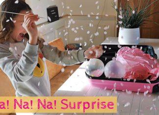 Na! Na! Na! Surprise unboxing met video en review