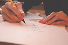 gratis cursus tekenen online volgen