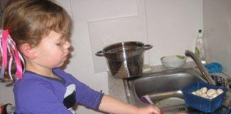 samen koken en leuke dingen doen