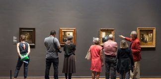 virtueel museum bezoeken online tour 360