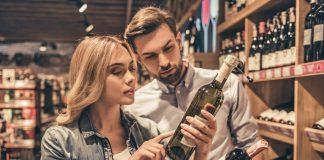 wijn als cadeau geven