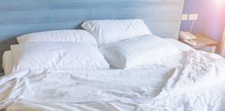 hoe vaak bed verschonen