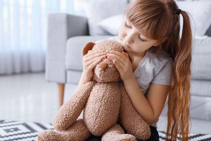 zelfhulp bij kinderen in crisis tijd