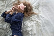 apart slapen van je partner