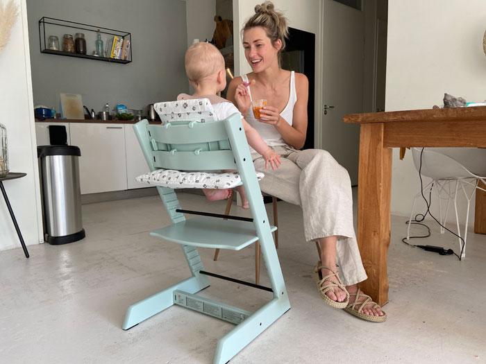babyset stokke tripp trapp stoel