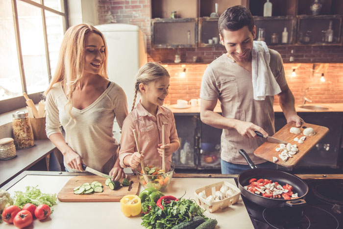fijne online kookcursus van de Kookuniversiteit om meer te leren en  met vertrouwen in de keuken te staan.