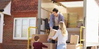 verhuistips, zonder stress verhuizen
