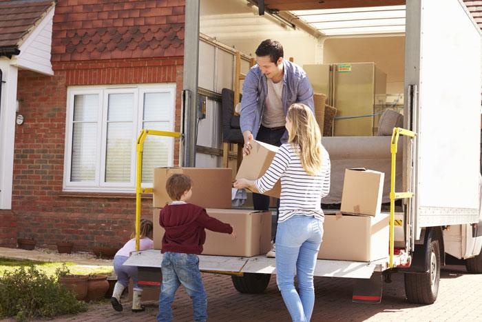 Verhuistips; 10 tips die het verhuizen een stuk makkelijker maken