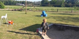 boerderij de kleine wildenberg, review