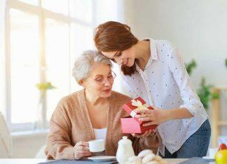 wat vinden moeders leuk als cadeau