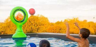 kulbuto drijvend doel voor fijne zomervakantie