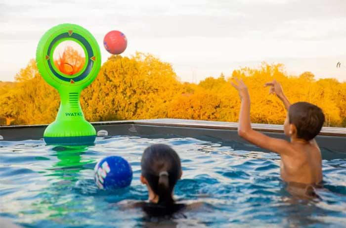 fijne zomervakantie met veel speelplezier, onder andere Kulbuto