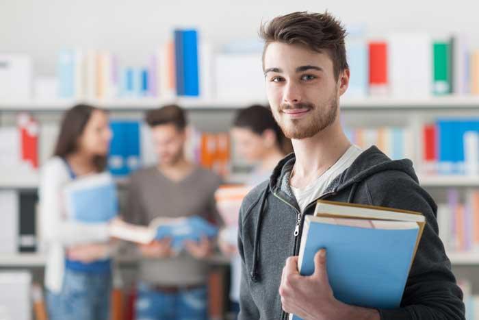 schoolkeuze maken na de middelbare school