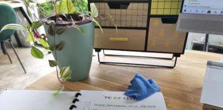 uitwisbaar notitieboek review