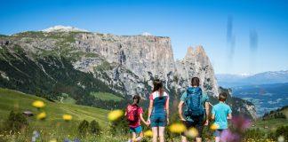 Zuid-Tirol met kinderen vakantie