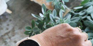 Garmin smartwatch dames