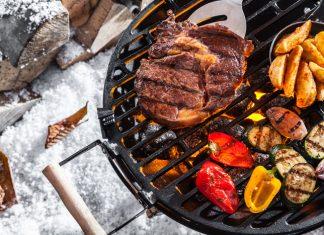 winterbarbecue tips