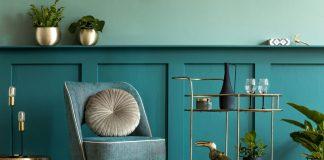 woonkamer kleuren najaar