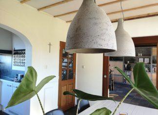 keuken pimpen met nieuwe lampen