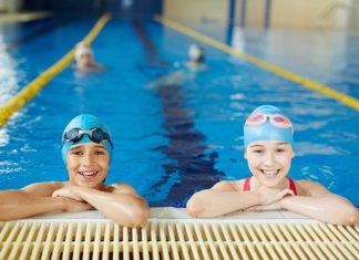 zwemmen als sport voor je kind