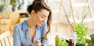 gezond afvallen tips