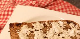 oliebollen cake